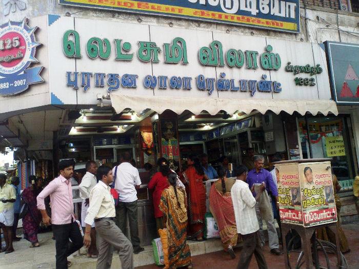 Where to buy Tirunelveli Halwa in Tirunelveli?